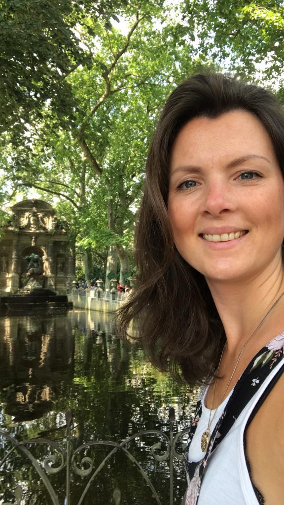 Sarah Feucht Freiberufliche Gartengestalterin